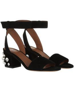 Sandale 6 Paris Black