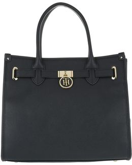 American Icon Tote Tommy Navy