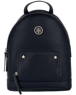 Youthful Novelty Backpack Tommy Navy