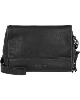 Syracuse Crossbody Bag Oil Black