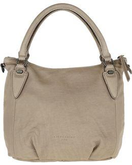 Gina Shoulder Bag Stone