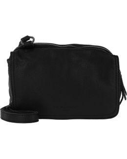 Maike Crossbody Bag Black