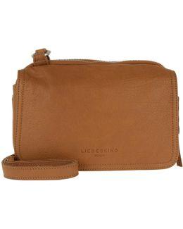 Maike Crossbody Bag Cognac
