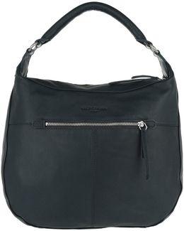 Pazia Hobo Bag Dark Blue