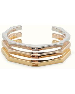 Baguette Bracelets Baguette Bracelets