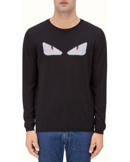 Round-neck Pullover Round-neck Pullover