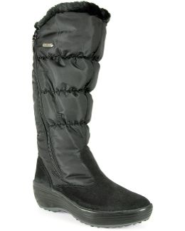 Tall Weather Boot