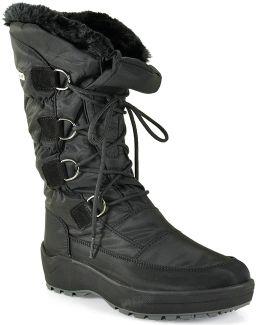 Riga - Nylon Boot