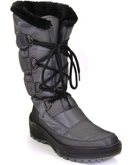 Nylon Boot