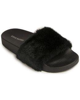Fur Pool Slide