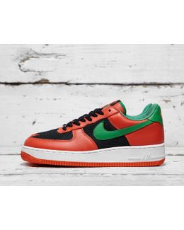 Air Force 1 Lo Carnival