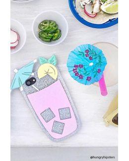 Umbrella Drink Iphone 6/6s Case