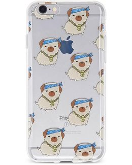 Pug Case For Iphone 6/6s