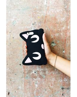 Cat Face Case For Iphone 6/6s/7