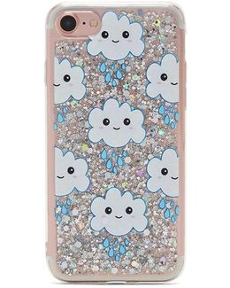 Cloud Print Case For Iphone 7/7s