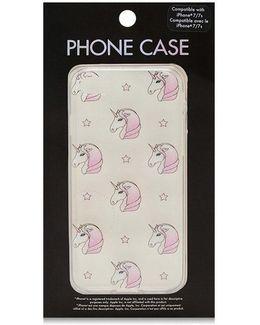 Unicorn Case For Iphone 7/7s