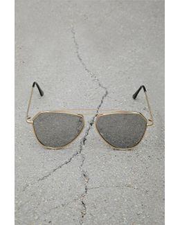 Vallour Aviator Sunglasses