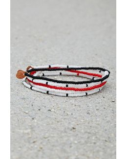 Bead Relief Bracelet Set