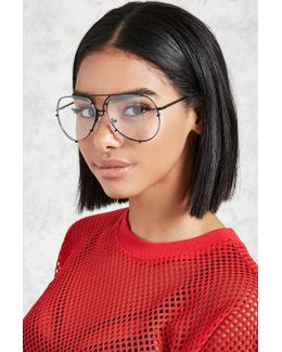 Aviator Reader Glasses