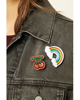 Patch Pin Set