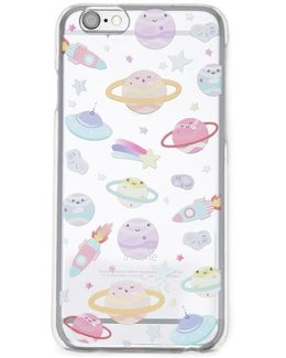 Planets Case For Iphone 6/6s