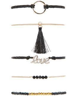Love Bracelet Set