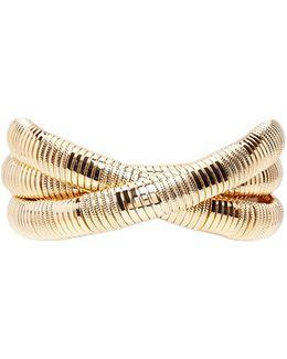 Spiral Stretch Bracelet