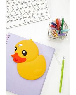 Duck Phone Case For Iphone 6/6s