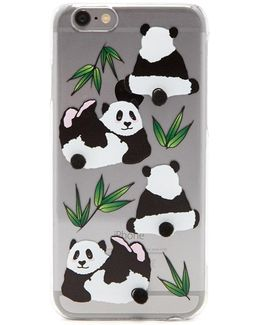 Panda Case For Iphone 6/6s