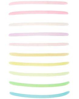 Jelly Bracelet Set