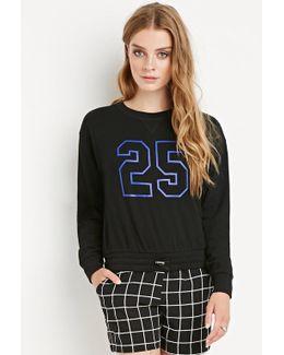 25 Toggle Sweatshirt