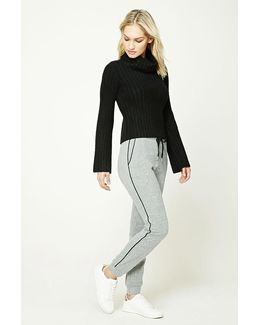 Contemporary Knit Sweatpants