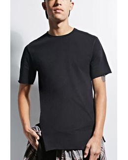 Empire Raw-cut Vented Tee