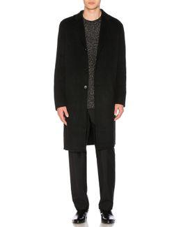 Chad Coat