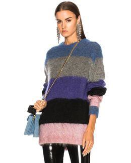 Albah Mohair Sweater