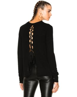 Valerie Sweater In Black