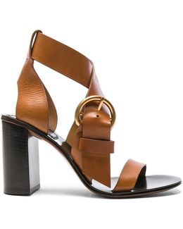 Leather Nils Sandals