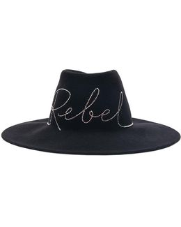 Harlowe Rebel Hat