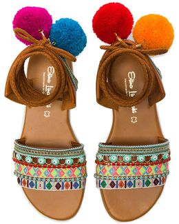 La Lover Sandals