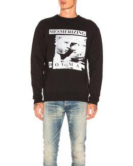 Mesmerizing Dogma Sweatshirt