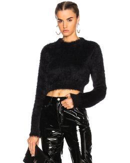 Pilou Crop Sweater