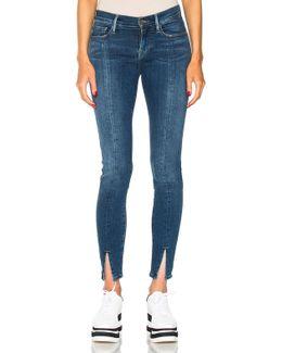 Le Skinny De Jeanne Front Slip