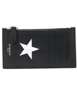S-zip Coin Card Holder