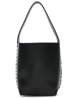 Infinity Smooth Bucket Bag