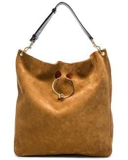 Large Pierce Hobo Bag