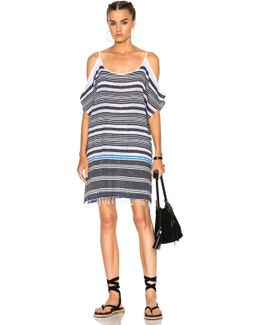 Aziza Open Shoulder Cover-up