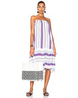 Adia Convertible Dress
