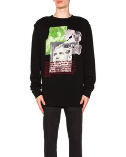 Adonis Sweatshirt