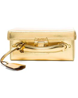 For Fwrd Grace Small Box Bag
