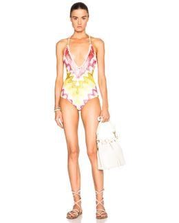 Fringe Swimsuit